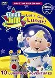 Lunar Jim - Let's Get Lunar