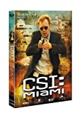 CSI: Miami - Season 4.1 (3 DVDs)