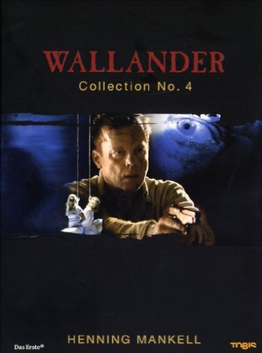 Wallander Collection No. 4 (2 DVDs)