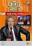 Das DVD-Spiel
