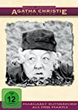 Miss Marple -  Box Set (4 DVDs)