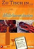 Zu Tisch in... Mittelmeerstaaten (5 DVDs)