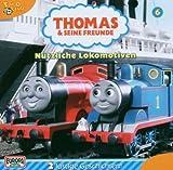 Thomas und seine Freunde - Hörspiel, Vol. 6: Nützliche Lokomotiven