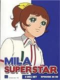 Mila Superstar - Box 3 - Episoden 56-80 (5 DVDs)