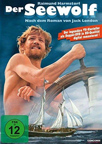 Der Seewolf 2 DVDs digital remastered
