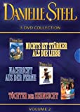 Danielle Steel - Box Vol. 2 (3 DVDs)