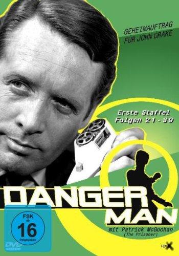 Danger Man