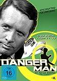 Danger Man - Erste Staffel, Folgen 21-39 (4 DVDs)