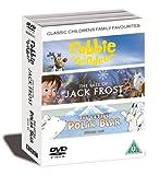 BBC Christmas Classics - Jack Frost/Robbie Reindeer/Little Polar Bear