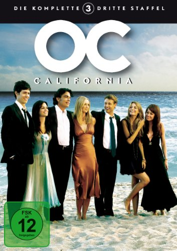 O.C., California Staffel 3 (7 DVDs)