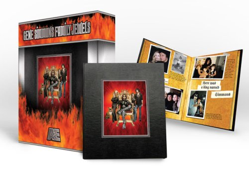 Gene Simmons - Family Jewels