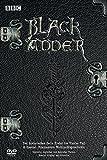 Blackadder - Der historischen Serie Erster bis Vierter Teil + Weihnachtsgeschichte