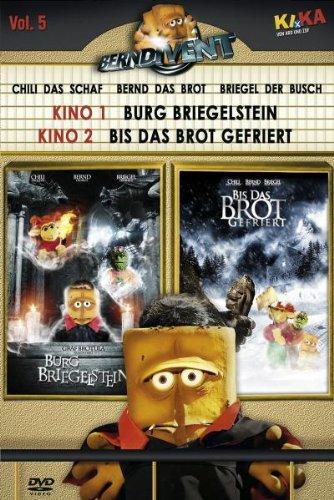Berndivent Vol. 5 - Burg Briegelstein / Bis das Brot gefriert