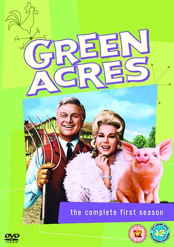 The Hooterville Handbook: A Viewer's Guide to Green Acres The Hooterville Handbook: A Viewer's Guide to Green Acres