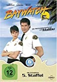 Baywatch - Staffel 5 (6 DVDs)