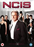 N.C.I.S. - Naval Criminal Investigative Service - Series 3 - Complete