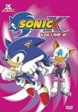 Sonic X Vol. 08
