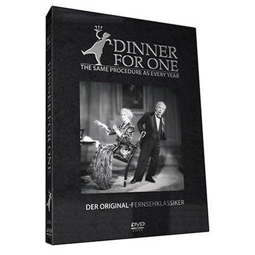 Dinner for One Schweizer Version