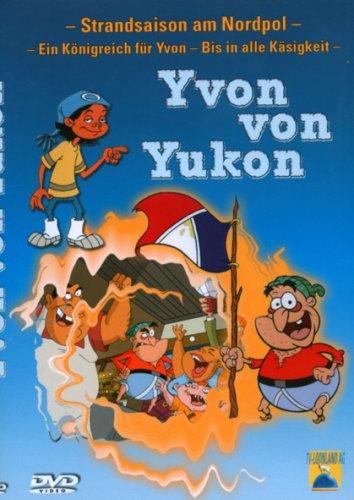 Yvon vom Yukon: