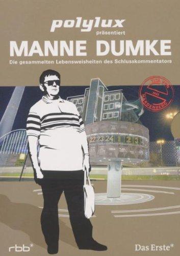 Manne Dumke - Polylux: Die gesammelten Lebensweisheiten
