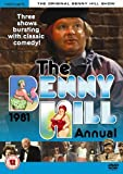 Benny Hill 1981
