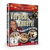 Vorsicht Kamera - Der Klassiker mit Chris Howland (2 DVDs)