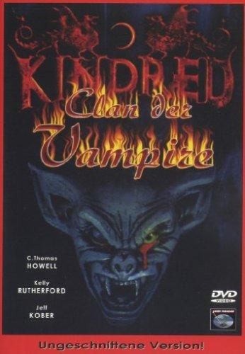 Kindred - Clan der Vampire