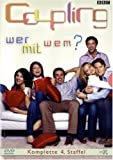 Coupling - Wer mit wem? - Staffel 4 (2 DVDs)