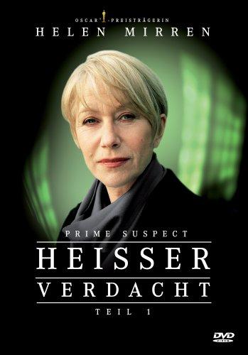 Heißer Verdacht Staffel 1 (2 DVDs)