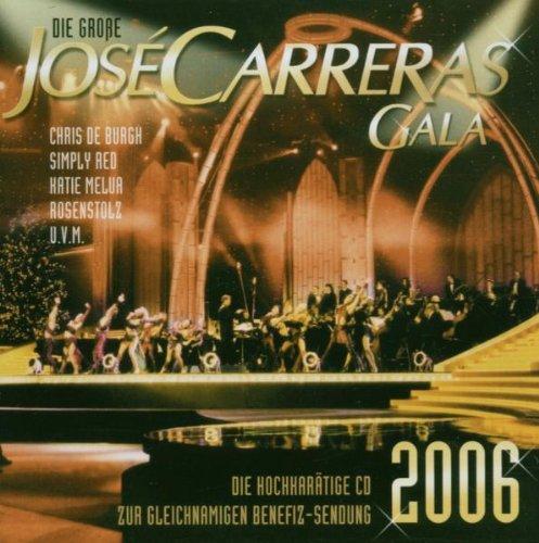 José Carreras Gala