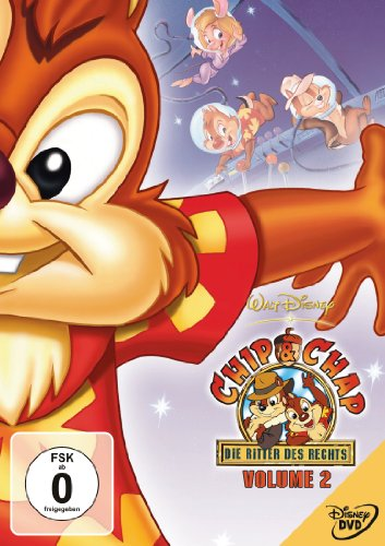 Chip & Chap - Die Ritter des Rechts