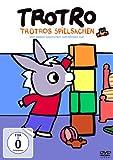 Trotos Spielsachen und weitere Geschichten vom kleinen Esel