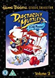 Dastardly And Muttley - Vol. 2