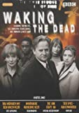 Waking the Dead - Staffel 2 (4 DVDs)