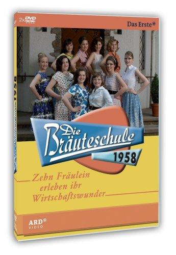 Die Bräuteschule 1958