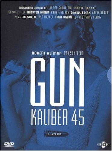 Gun - Kaliber 45
