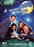 Hinterm Mond gleich links - Staffel 4 (4 DVDs)