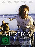 Afrika, mon amour (2 DVDs)