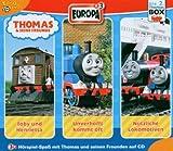 Thomas und seine Freunde - Hörspiel-Box, Vol. 2