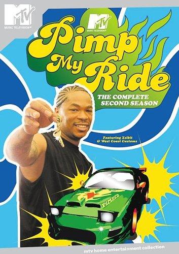 Pimp My Ride für XBox 360