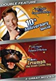 10th Anniversary Special/The Best of Triumph the Insult Comic Dog [RC 1]