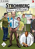 STROMBERG - Büro ist Krieg! (PC CD-Rom)