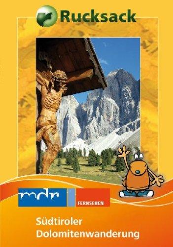 Rucksack: Südtiroler Dolomitenwanderung