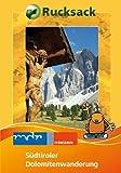 Südtiroler Dolomitenwanderung