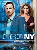 CSI: NY - Season 2.2 (3 DVDs)