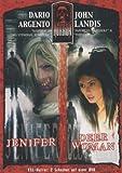 Dario Argento/John Landis - Jenifer/Deer Woman