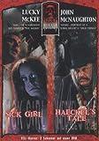 Lucky McKee/John McNaughton - Sick Girl/Haeckel's Tale