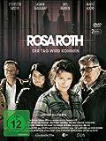 Rosa Roth - Der Tag wird kommen (2 DVDs)