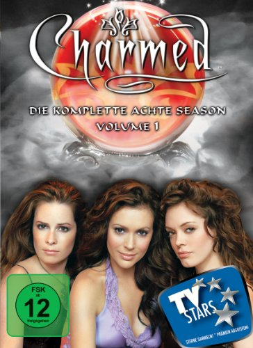 Charmed Staffel 8.1 (3 DVDs)