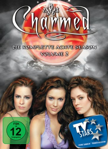 Charmed Staffel 8.2 (3 DVDs)